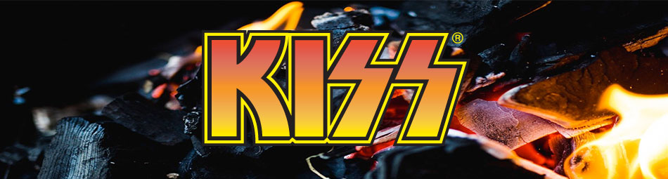 Kiss Merchandise Shop