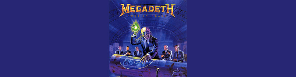Megadeth-Rust-In-Peace-Merchandise
