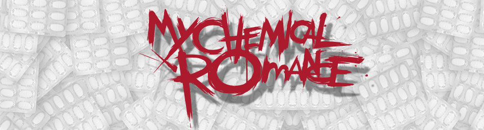 My Chemical Romance Shop