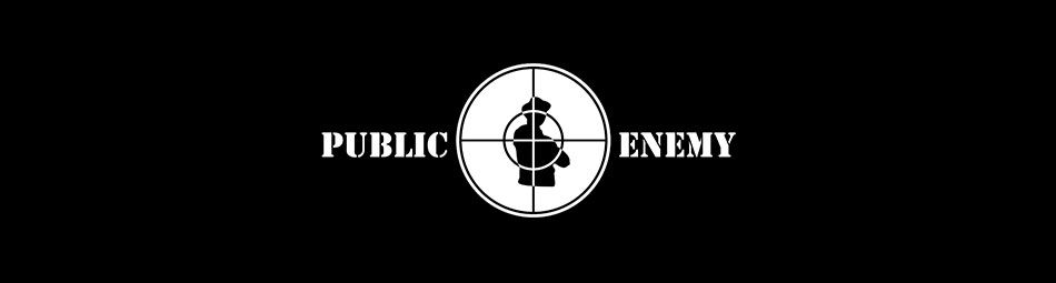 Public Enemy shop