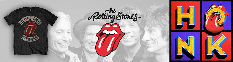The Rolling Stones Shop