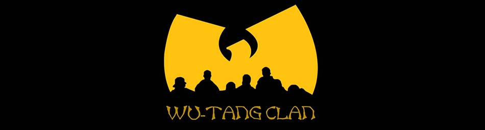 Wu Tang Clan shop