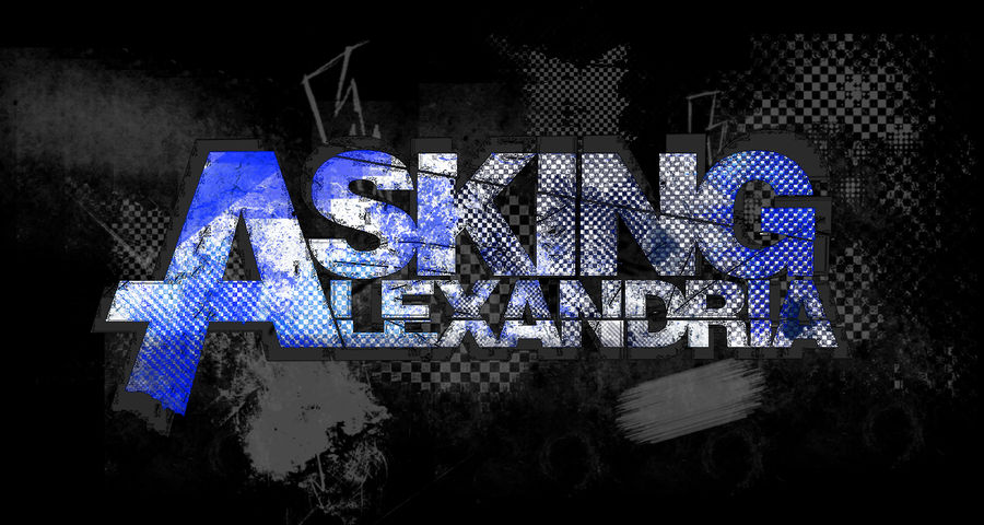 Asking Alexandria shop