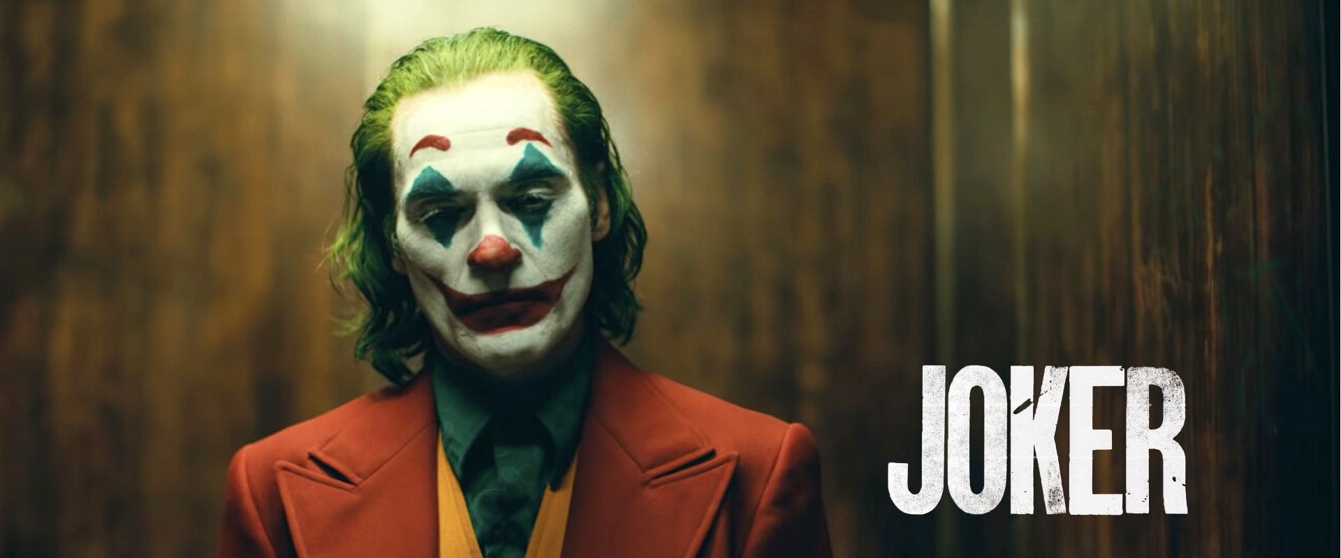 JOKER Official Merchandise