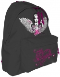 Batoh - LA Ink - Dark Grey BP Angel