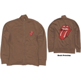 Retro mikina The Rolling Stones - Classic Tongue