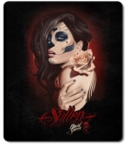Deka Sullen Art Collective - Muerta Rose