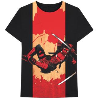 2461b20efd51 Tričko Marvel - Deadpool - Deadpool Samurai empty