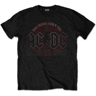 Tričko AC/DC - Hard As Rock