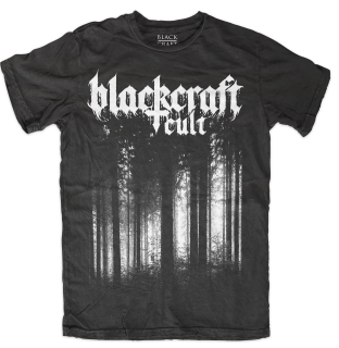 Tričko Blackcraft Cult - Black Metal Forest