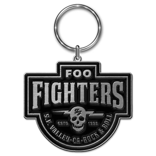 Kľúčenka Foo Fighters - Established 1995