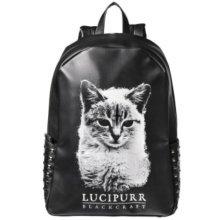 Batoh Blackcraft Cult - Lucipurr