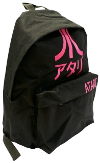 Batoh - Atari - BP Black With Japanese Logo