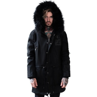 Unisex bunda Killstar - Lost