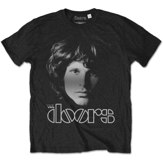 Tričko The Doors - Jim Halftone