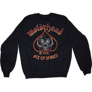 Sweatshirt Motorhead - Ace Of Spades