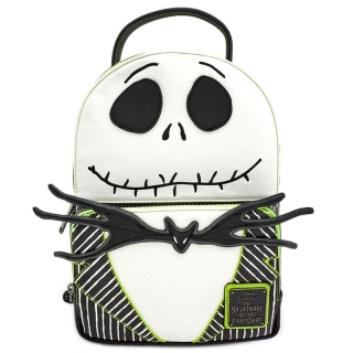 Batoh Loungefly - The Nightmare Before Christmas - Jack