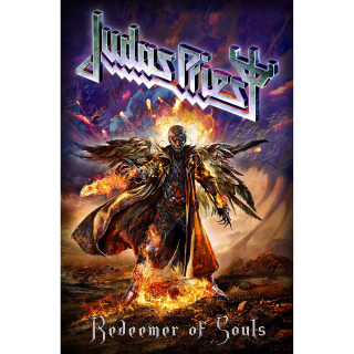 Textilný plagát Judas Priest - Redeemer Of Souls