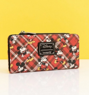 Peňaženka Loungefly - Disney - Mickey Mouse