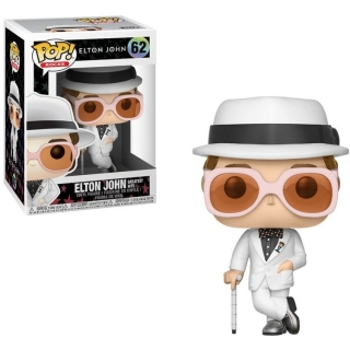 Figúrka Funko Pop - Elton John - Greatest Hits