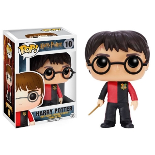 Figúrka Funko Pop - Harry Potter - Triwizard Tournament