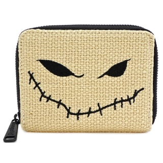 Peňaženka Loungefly - Disney - The Nightmare Before Christmas - Oogie Boogie