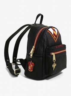 Mini batoh Loungefly - Harry Potter - Gryffindor Uniform