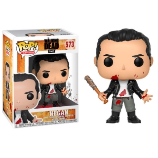Figúrka Funko Pop - The Walking Dead Negan Clean Shaven