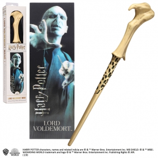 Prútik Harry Potter - Lord Voldemort