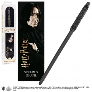 Prútik Harry Potter - Severus Snape