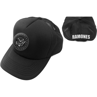 Trucker śiltovka Ramones - Presidental Seal
