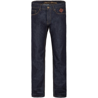 Pánske jeansy King Kerosin - New Robin Dark Blue