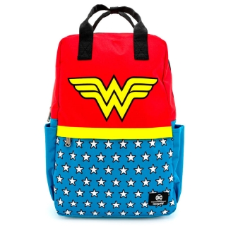 Batoh Loungefly - DC Comics - Wonder Woman