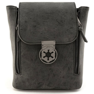 Mini batoh Loungefly - Star Wars - First Order