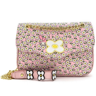 Kabelka Loungefly - Hello Kitty - Melody