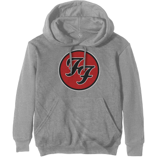 Mikina Foo Fighters - FF Logo