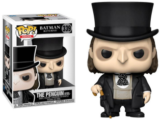 Figúka Funko POP - Batman Returns - Penquin