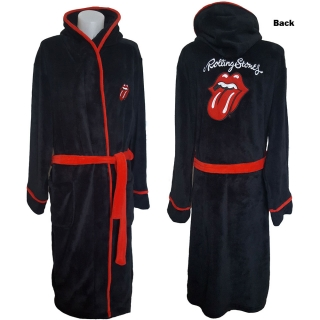 Unisex župan The Rolling Stones - Classic Tongue