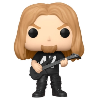 Figúrka Funko POP - Slayer Jeff Hanneman