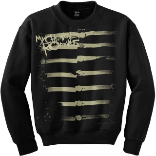 Sweatshirt My Chemical Romance - Together We March