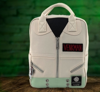 Mini batoh Loungefly - Ghostbusters - Venkam
