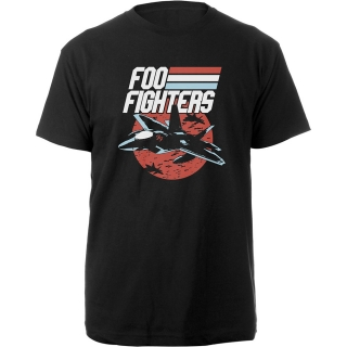 Tričko Foo Fighters - Jets