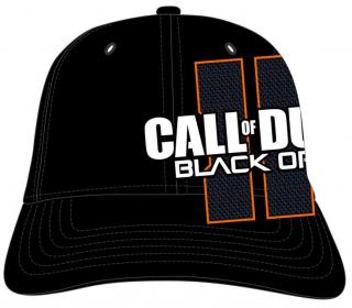 Šiltovka - Call Of Duty Black Ops II Flex fitted Cap