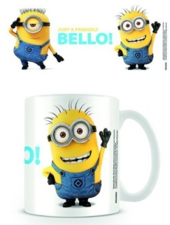 Hrnček - Minions - Despicable Me - Bello Mug