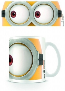 Hrnček - Minions - Despicable Me - Eyes Mug