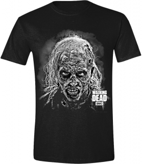 Tričko - The Walking Dead - Hideous Walker Face