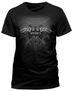Tričko Within Temptation - Hydra