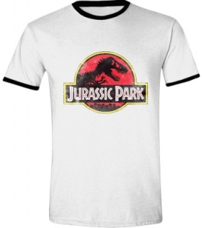 Tričko - Jurassic Park - Movie Ringer