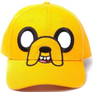Šiltovka - Adventure Time - Jake Adjustable