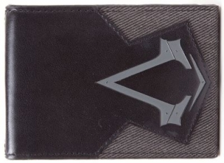 Peňaženka - Assassin Creed Syndicate - Bifold Wallet With Logo